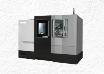 EX-2000YS New Generation High Precision Turn-mill Center